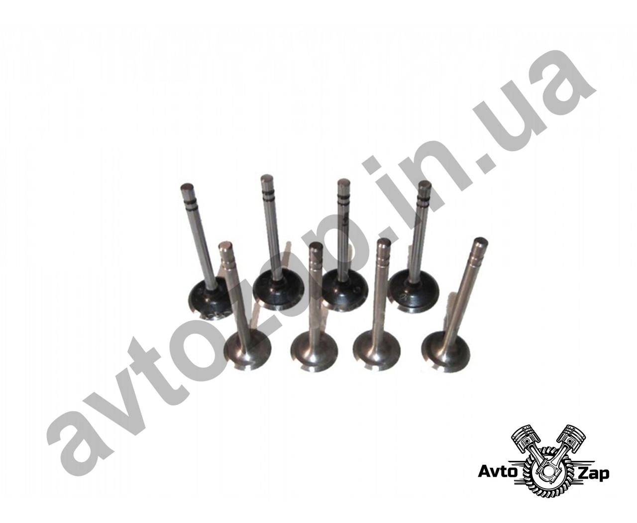 Клапаны Москвич 2141 АРС, комплект