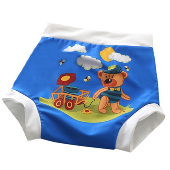 Детские плавки для бассейна и моря