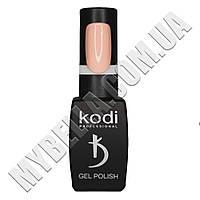 Гель-лак Kodi 20 SL, 8 МЛ персик
