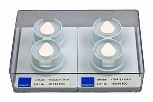 Паперові пробовідбірники Horiba Y046 (100 шт.)