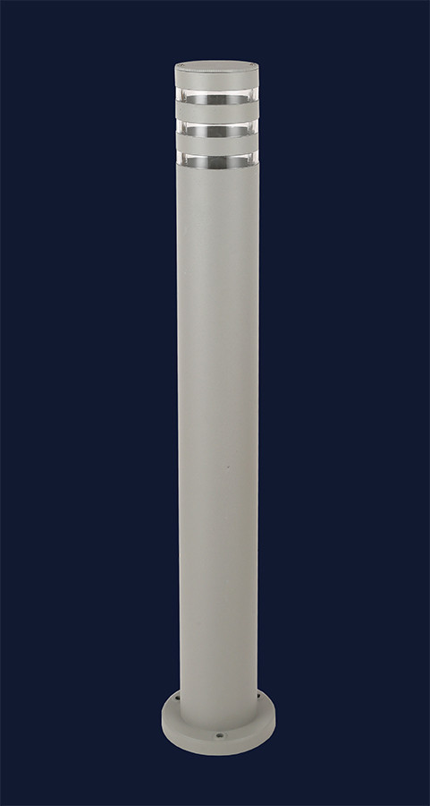 Уличный светильник Levistella 767L4806-ST-80 GY