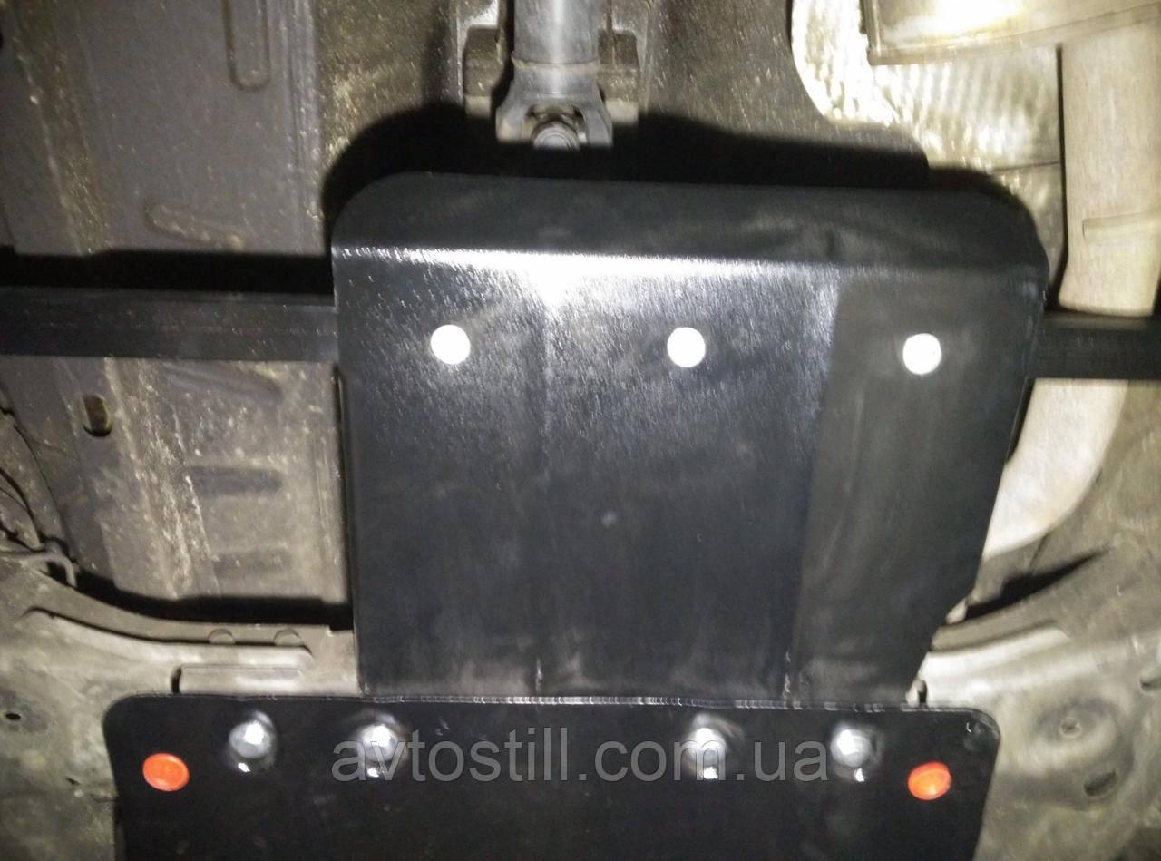 Захист роздавальної коробки (роздатка) Volkswagen Amarok