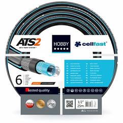 Садовый шланг Cellfast HOBBY 25 м 1/2 (16-200)