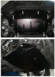 Защита двигателя,КПП и радиатора Toyota Avensis I  1997-2001