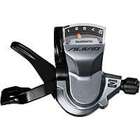 Велосипедная ручка переключения правая - R9 SHIMANO Alivio SL-M4000 (SHLR-041)