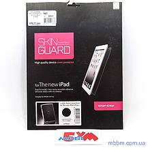 Декор. наклейка SGP Premium Protective iPad 3rd black Leathe EAN/UPC: 880934211788