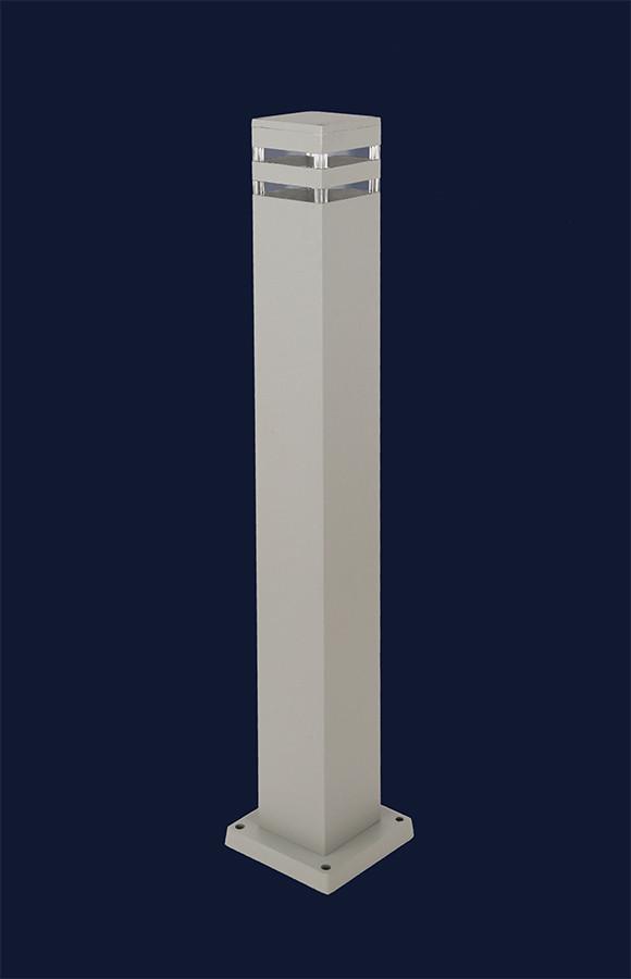 Вуличний світильник Levistella 767L5169-ST-80 GY