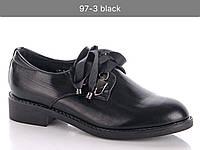 Стильные женские туфли на низком ка. Весна лето. Темно фиолетовый цвет.