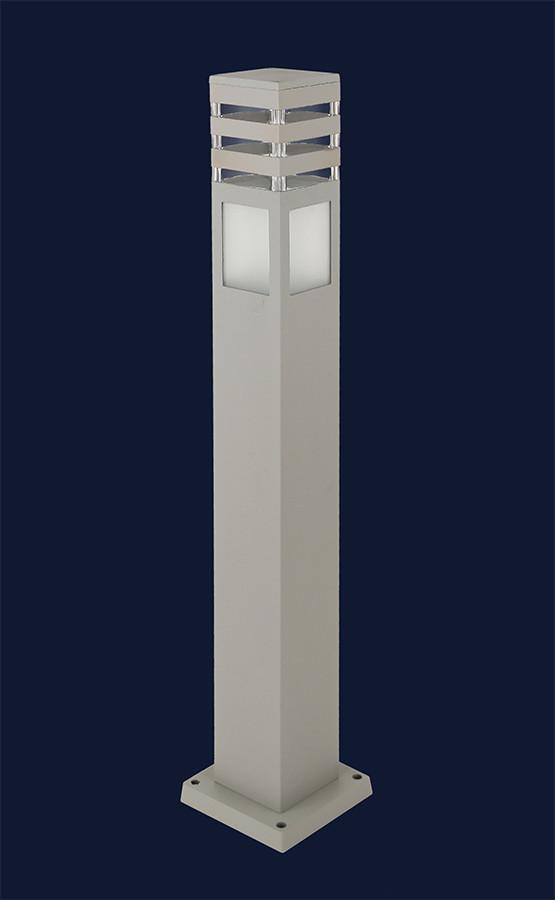 Вуличний світильник Levistella 767L5176-ST-80 GY