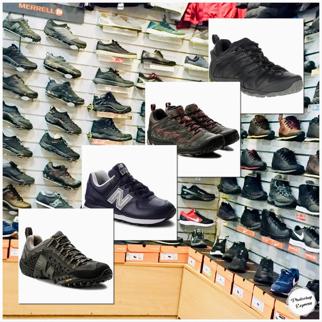 958704d3 Мужские кроссовки Nike, Adidas, New Balance - Страница 9