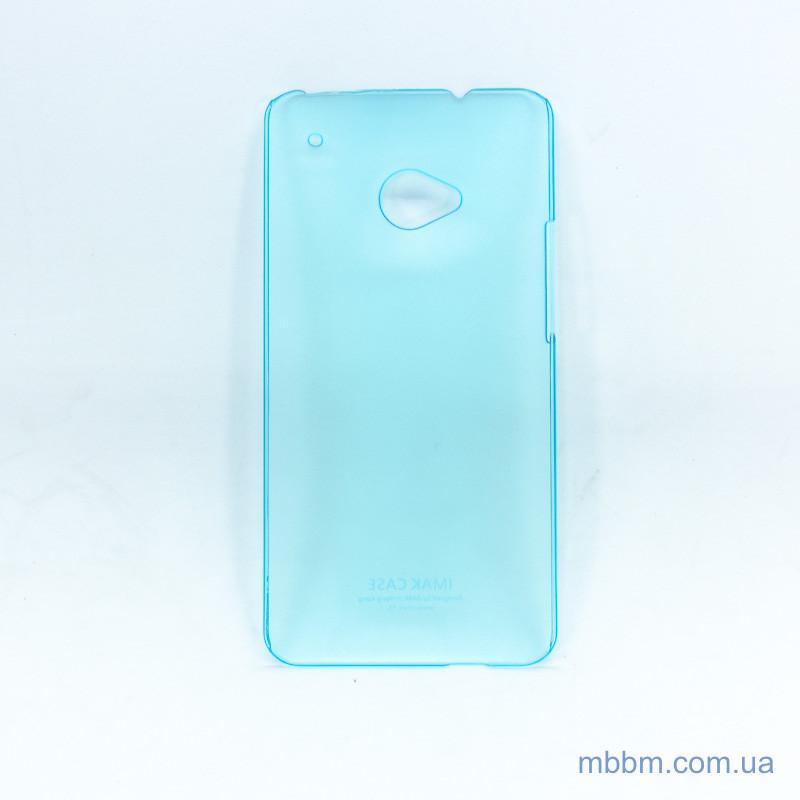 Чехол iMAK 0.7mm Color HTC One Для телефона IMAK