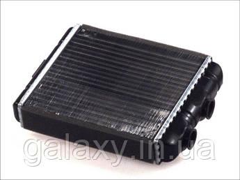 Радиатор печки Opel ASTRA G, ZAFIRA A,B 1.2-2.2D 02.1998-