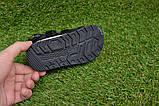 Детские босоножки на мальчика адидас Adidas черные р27-32, копия, фото 6