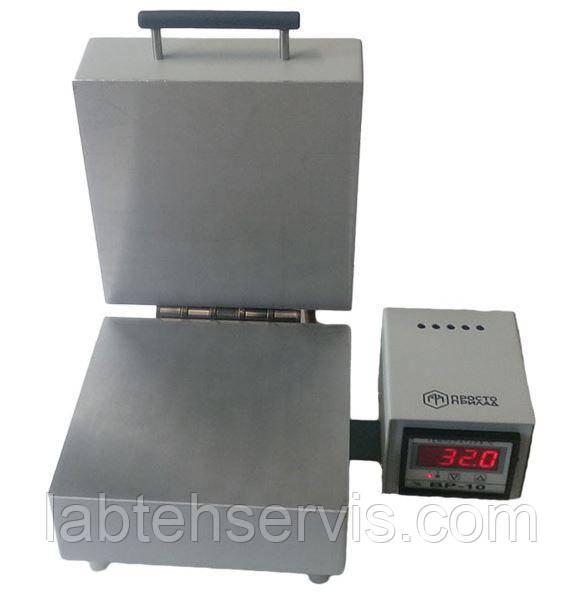 Влагомер Чижовой ПЧ ВР-10 (поверка (калибровка) терморегулятора)