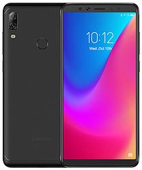 "Lenovo K5 Pro black 4/64 Gb, 5.99"", Snapdragon 636, 3G, 4G"