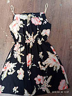 Женское платье сарафан лето. Норма 44-46 Бутон