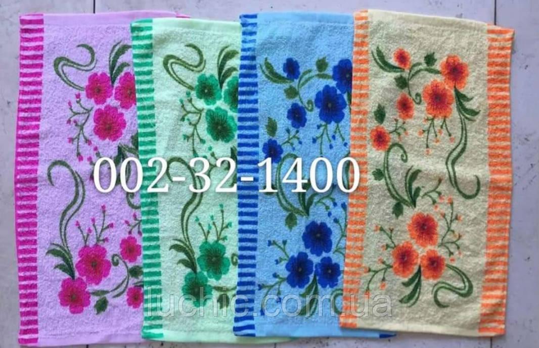 Кухонные полотенце 100% хлопок 20 шт в уп. Размер 25х50 оптом большой опт самая дешевая цена 7км