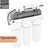 Фильтр обратного осмоса Platinum Wasser ULTRA 5, фото 3