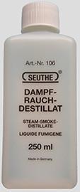 SEUTHE-106  жидкий дым для дымогенераторов