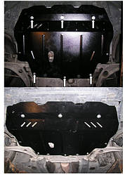 Защита двигателя,КПП и радиатора Volkswagen Passat B6 2005-2010