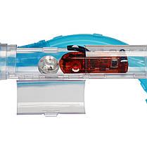 ➤Трубопроводные гонки Chariots Speed Pipes 27 элементов светящаяся машина высокая скорость движения, фото 3