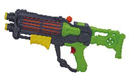 Водный пистолет с насосом, в п/э 49см /48-2/