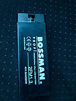 Акумулятор 4V 1300mAh BOSSMAN 42FM1.3