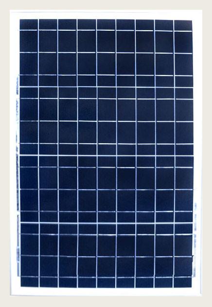Солнечная батарея (панель) 40Вт, поликристаллическая AX-40P, AXIOMA energy