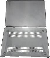 Чехол-накладка TOTO PC Case Apple Macbook Pro 13 (2016) Gray