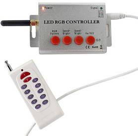Пульт с блоком управления AquaViva SL–P–C1 к LED лампам PAR56