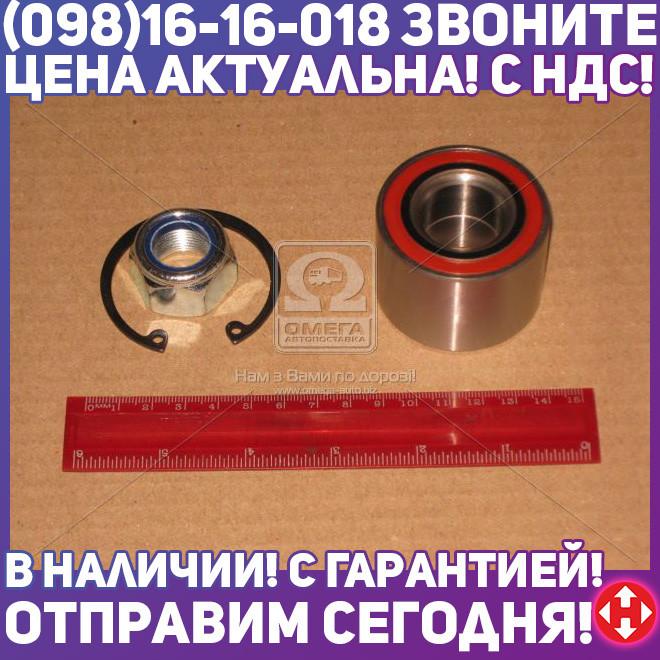⭐⭐⭐⭐⭐ Подшипник ступицы РЕНО задний (производство  Complex)  CX097