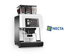Кофемашины NECTA