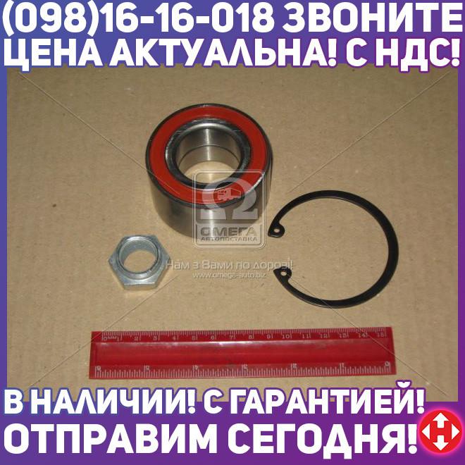 ⭐⭐⭐⭐⭐ Подшипник ступицы SKODA, ФОЛЬКСВАГЕН передний (производство  Complex)  CX068
