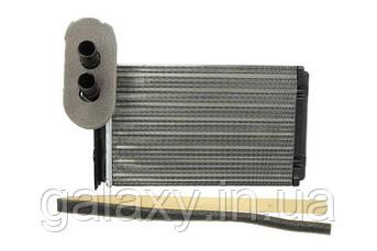 Радиатор печки VW Golf I , II / Passat B3