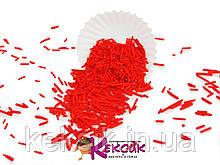 Посипка - Паличка червона 50 гр