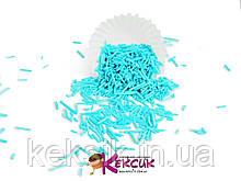 Посипка - Паличка блакитна світла 50 гр