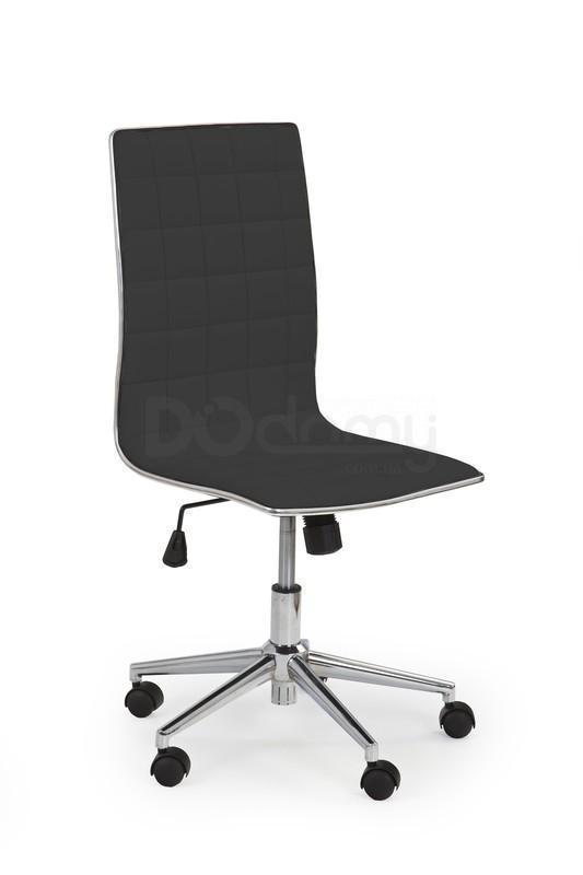 Компьютерное кресло Tirol Halmar черный