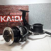 Карповая катушка с бейтраннером Kaida MBR02 70
