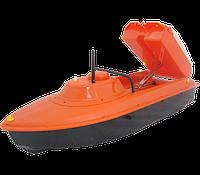 Прикормочный кораблик для завоза прикормки Jabo-2AL
