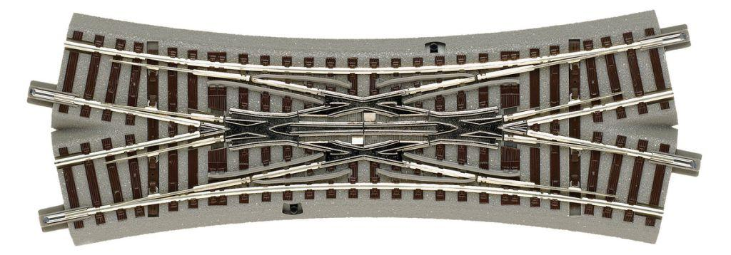 Roco 61164 / Стрелка английская DKW / 1:87