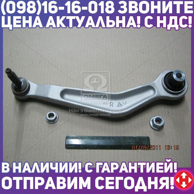 ⭐⭐⭐⭐⭐ Рычаг подвески БМВ задняя ось (производство  Lemferder) 5, 13203 02