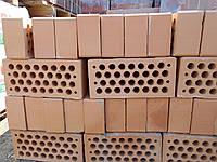 Кирпич керамический облицовочный м-200 персик