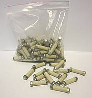 Вставка в пробку 10А белая (100 штук в упаковке), цена за упаковку