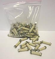 Вставка в пробку 10А біла (100 штук в упаковці), ціна за упаковку