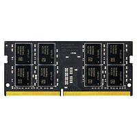 Память Team Elite SODIMM DDR4-2400 4096MB PC4-19200 (TED44G2400C16-S01)