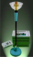Генератор электроаэрозолей групповой ГЭГ-2 ( с компрессором)