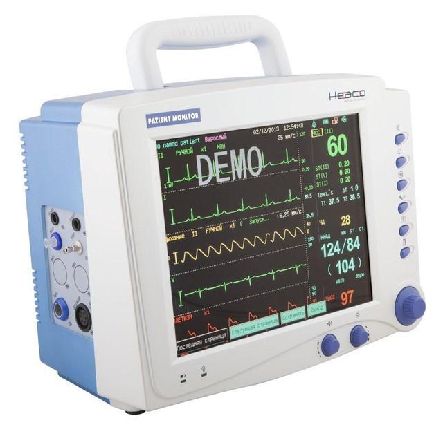 Портативний монітор пацієнта Infinium Medical OMNI