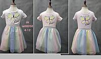 Платье на девочек оптом, Setty Koop , 4-12 рр