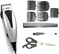 Машинка для стрижки волос nova ns 3775 hc