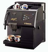 Аренда кофемашины Saeco Magic de luxe (Саеко Меджик Де люкс)